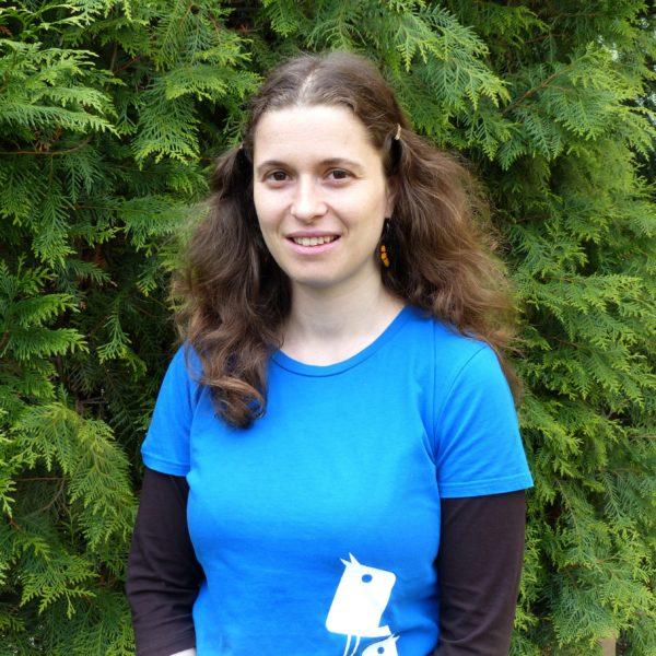 Katka Hromčíková