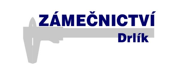 logo Zámečnictví Drlík