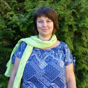 Gabriela Hradilová