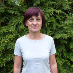 Blanka Mahelová