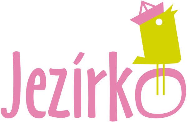 Jezírko logo